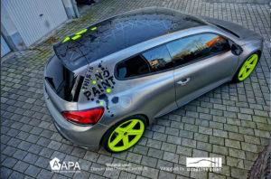Carwrappinbg Dortmund